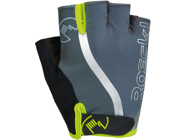 Roeckl Ivica Gloves grey